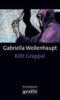 Cover Killt Grappa!
