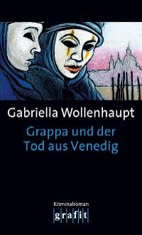 Cover Grappa und der Tod aus Venedig