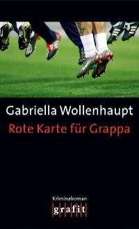 Cover Rote Karte für Grappa