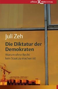 Cover Die Diktatur der Demokraten