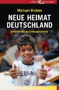 Cover Neue Heimat Deutschland