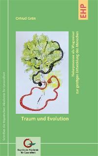 Cover Traum und Evolution