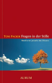 Cover Fragen in der Stille
