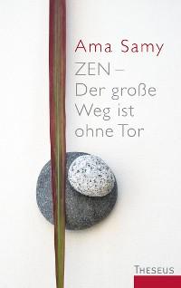 Cover ZEN - der große Weg ist ohne Tor