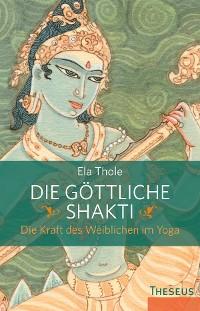 Cover Die göttliche Shakti