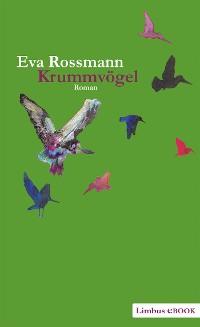 Cover Krummvögel