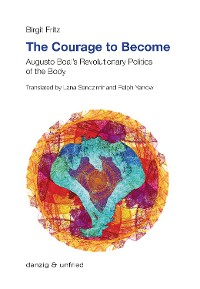Cover The Courage to Become