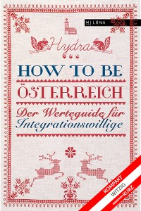 Cover How to be Österreich