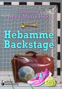 Cover Hebamme Backstage