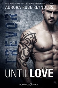 Cover Until Love: Trevor