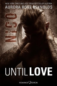 Cover Until Love: Nico