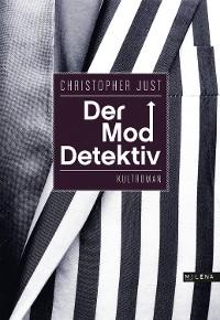 Cover Der Moddetektiv