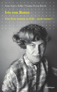 Cover Iris von Roten