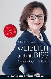 Cover Weiblich und mit Biss