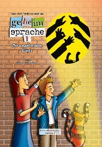 Cover Geheimsprache 1