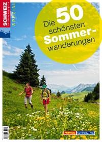 Cover Die 50 schönsten Sommerwanderungen