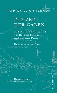 Cover Die Zeit der Gaben