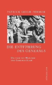 Cover Die Entführung des Generals
