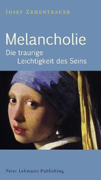 Cover Melancholie