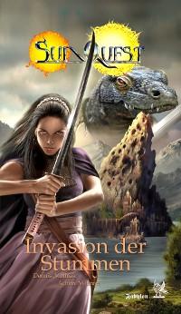 Cover SunQuest - Quinterna 2: Invasion der Stummen