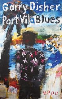 Cover Port Vila Blues