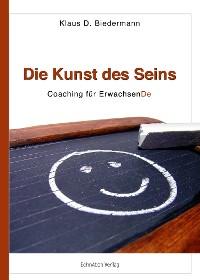 Cover Die Kunst des Seins