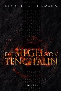 Cover Die Siegel von Tench'alin