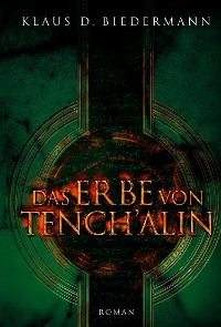 Cover Das Erbe von Tench'alin