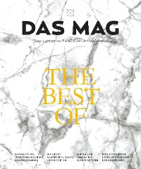 Cover DAS MAG - The Best-of
