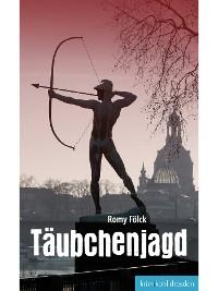 Cover Täubchenjagd