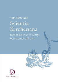 Cover Scientia Kircheriana
