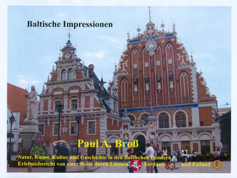 Baltische Impressionen