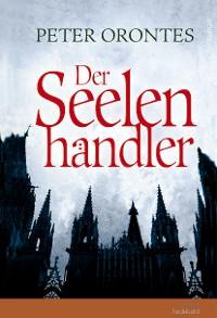 Cover Der Seelenhändler