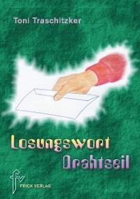 Cover Losungswort Drahtseil