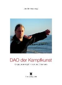 Cover DAO der Kampfkunst