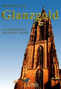 Cover Glanzgold