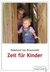 Cover Zeit für Kinder
