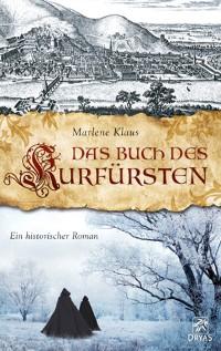 Cover Das Buch des Kurfürsten
