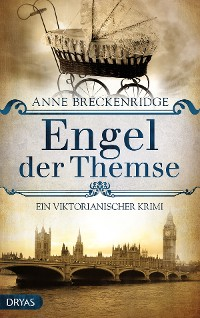 Cover Engel der Themse