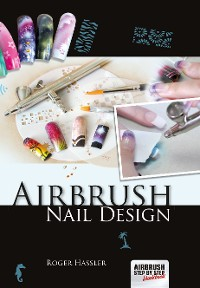 Cover Airbrush Nail Design