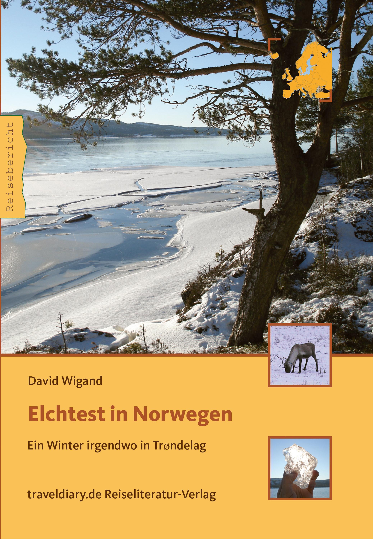 Elchtest in Norwegen
