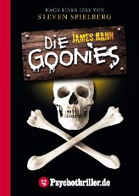 Cover Die Goonies