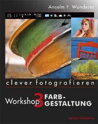 Cover Farbgestaltung