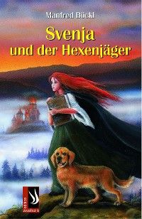 Cover Svenja und der Hexenjäger