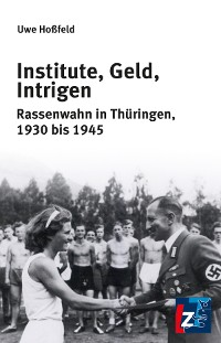 Cover Institute, Geld, Intrigen