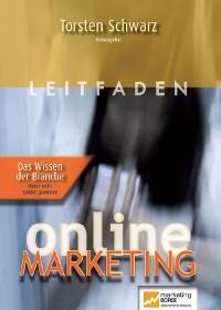 Cover Leitfaden Online Marketing Band 2