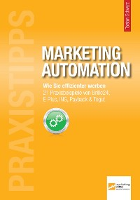 Cover Praxistipps Marketing Automation