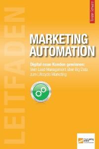 Cover Leitfaden Marketing Automation