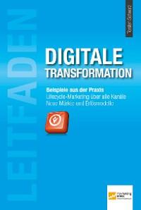 Cover Leitfaden Digitale Transformation
