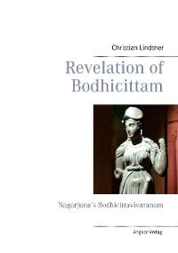 Cover Revelation of Bodhicittam